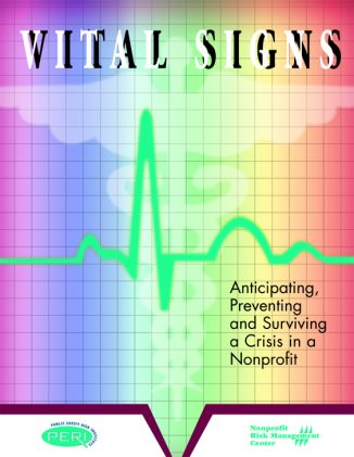 Vital Signs Anticipating Preventing And Surviving A Crisis