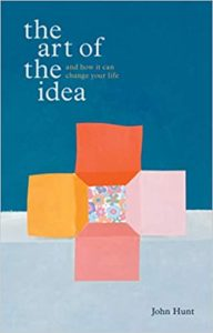 "Book cover of ""The Art of the Idea"""
